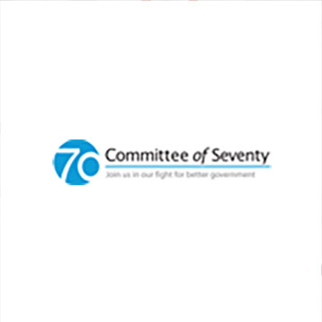 The Committee of Seventy